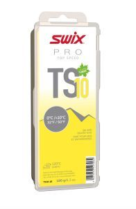 TS10 Yellow